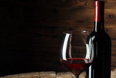 โรงบ่มไวน์จากเซอร์เบียที่งานแสดงสินค้าไวน์และสุราในเมืองดุสเซลดอร์ฟ