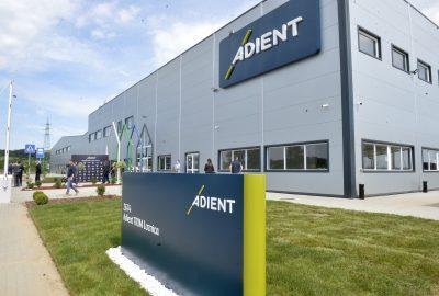 Adient เปิดโรงงานใน Loznica – งานใหม่ 1,500 ตำแหน่ง