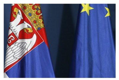 สหภาพยุโรปจะเพิ่มทุนฟื้นฟูเซอร์เบีย บอลข่านตะวันตก